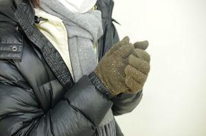 1釣り防寒対策